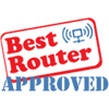 what's the best router
